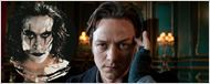 """The Crow"" : au tour de James McAvoy ?"