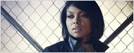 "Interview : Taraji P. Henson, la frappe féminine de ""Person of Interest"""