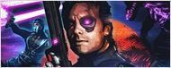 """Blood Dragon"", l'hommage aux 80's d'Ubisoft...avec Michael Biehn ! [VIDEO]"