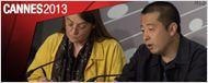 Cannes 2013 : Jia Zhang Ke et la violence