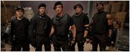 Audiences du Week-End (31 mai => 2 juin) : Stallone booste les audiences de TF1