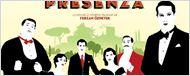 """""""Magnifica Presenza"""" : les affiches vintage"""