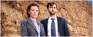 "France 2 va diffuser ""Broadchurch"" la nouvelle série de David Tennant"