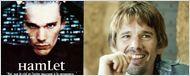 """Ethan Hawke, de """"Hamlet"""" à """"Cymbeline"""""""