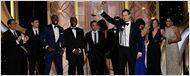 Audiences US du Dimanche 12 Janvier : les Golden Globes attirent 17 millions de téléspectateurs