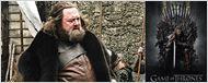 """""""Game of Thrones"""" : 3 questions à l'interprète du Roi Baratheon"""