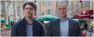 """""""Fiston"""" : un bêtisier avec Kev Adams et Franck Dubosc"""
