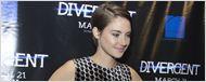 Divergent : l'avant-première glamour du nouveau phénomène ciné
