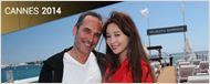 Cannes 2014 : Pitof invité des déjeuners AlloCiné sur la plage du Majestic