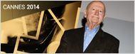 Cannes 2014 : Gilles Jacob vu par les Dardenne, Cronenberg Loach, Bonello...