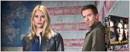 Homeland : Damian Lewis et Claire Danes reviennent sur la saison 3