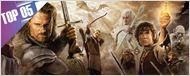 Le Seigneur des anneaux, Seven... : 5 BO cultes signées Howard Shore [VIDEO]