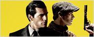 Henry Cavill et Armie Hammer, Agents très spéciaux dans la bande-annonce