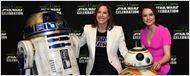Star Wars et les femmes : que la Force soit avec… elles !
