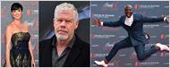 Monte-Carlo 2015 : du glamour, l'impressionnant Ron Perlman et le bondissant Terry Crews