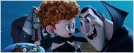 Nouvelle bande-annonce Hôtel Transylvanie 2 : Dracula est grand-père !