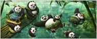 Teaser Kung Fu Panda 3 : 1ère rencontre amusante entre Po et son père