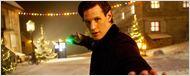 The Crown : un autre Doctor Who rejoint Netflix