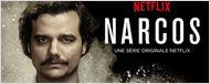 Netflix renouvelle Narcos pour une saison 2 !