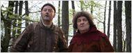 Les Visiteurs 3 : Jean Reno et Christian Clavier en pleine Terreur sur les photos !