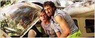 Extrait The Green Inferno : les héros du film pris au piège dans la jungle