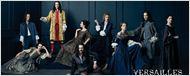 Versailles : sexe et jeux de pouvoir, que pense la presse de la nouvelle série de Canal+ ?