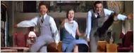 Uptown Funk fait danser l'âge d'or d'Hollywood !