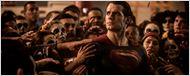 Justice League : les super-héros DC réunis sur un concept art
