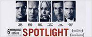 """""""Spotlight"""" : quand les journalistes prennent les armes au cinéma... Pour combien de temps ?"""