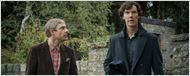 Sherlock : enfin une date de tournage pour la saison 4