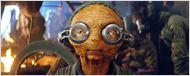 Star Wars 8: une nouvelle photo de tournage dévoilée par Rian Johnson