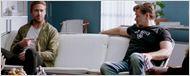 Ryan Gosling et Russell Crowe dans une drôle de thérapie de couple pour The Nice Guys !
