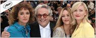 Cannes 2016 : Kirsten Dunst, George Miller, Vanessa Paradis... Le jury prend la pose