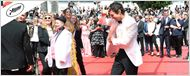 Cannes 2016 : la danse de Shia LaBeouf sur les marches !