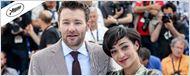 Cannes 2016 : Joel Edgerton et Ruth Negga lumineux pour le photocall de Loving de Jeff Nichols