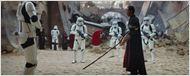 Rogue One : le nouveau Star Wars repart en tournage