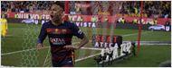 xXx 3 : Vin Diesel fait équipe avec le footballeur Neymar