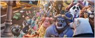 Zootopie passe le milliard de dollars ! Retour sur le succès du dernier Disney...