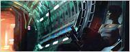 Alien Covenant : Michael Fassbender et Ridley Scott réunis sur la nouvelle photo