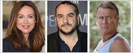 """Franck Dubosc, François-Xavier Demaison et Elsa Zylberstein ont """"Les Têtes de l'emploi"""""""