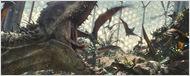 Jurassic World : la trilogie est en marche