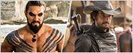 Un crossover entre Game Of Thrones et Westworld ? George R.R. Martin y a déjà pensé !