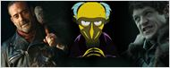 Qui sont les plus grands méchants de l'histoire des séries ? Votez !