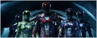 Power Rangers : Zordon et les méchants se montrent dans la bande-annonce