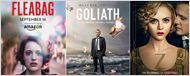 Trois nouvelles séries disponibles en février sur Amazon...