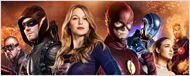 Arrow, Flash, Supergirl... Une date pour le super cross-over de la CW