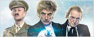 Doctor Who: un synopsis pour l'ultime épisode de Peter Capaldi