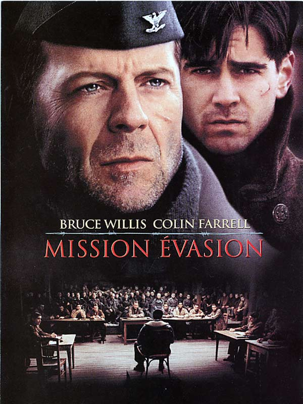 Mission évasion en streaming