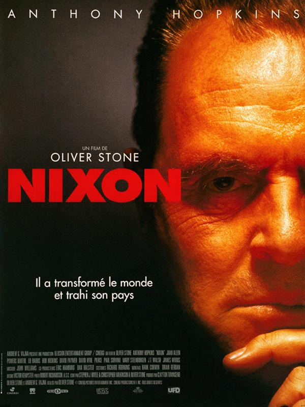 Nixon en Streaming