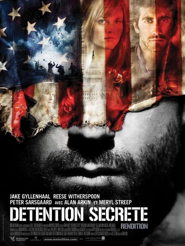 Détention secrète en streaming